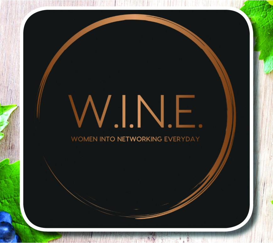 ECC wine event logo