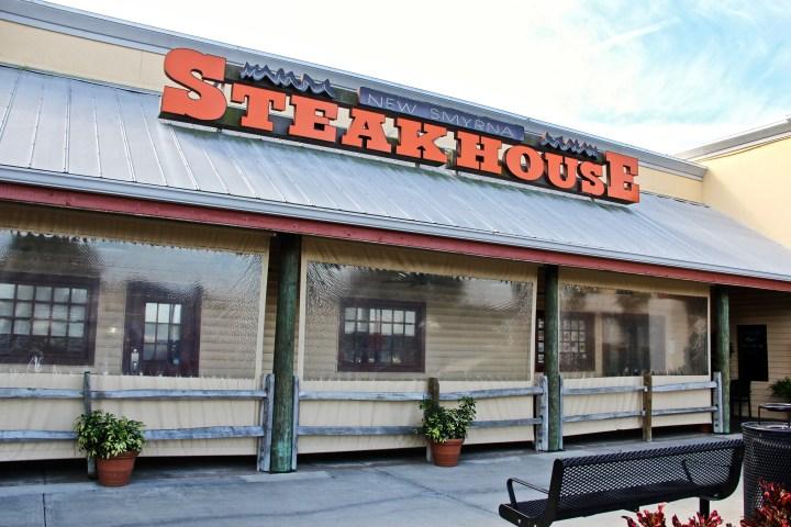 New Smyrna Steakhouse