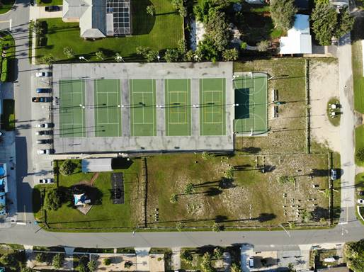 Detwiler Park (City of New Smyrna Beach/Chris Kirk)