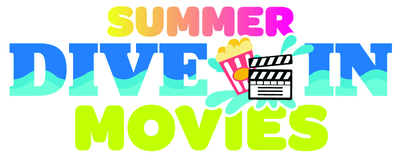 Summer Dive In Movies