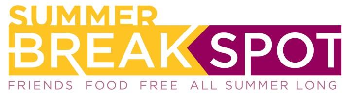 summer break spot logo 2019