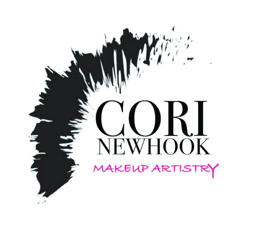 cori newhook makeup logo