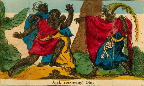 Is Obeah a Religion, Science, or Cultural Practice? – Early