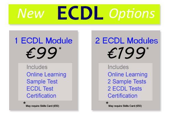 online ecdl
