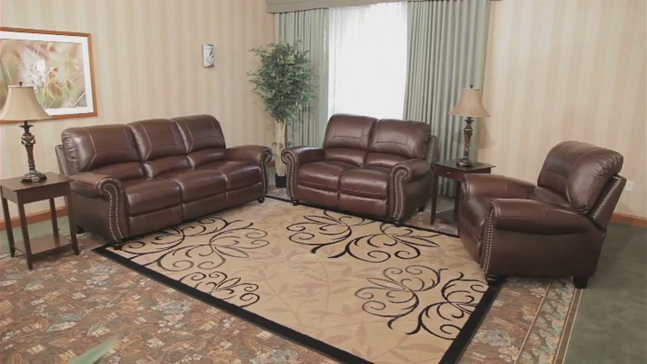 Leather Sofa Set Costco TheSofa