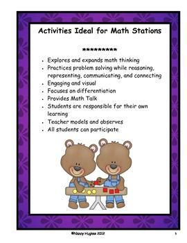 4th Grade Tape Diagrams: Problem Solving Common Core