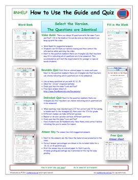 Nuclear Power Webquest APES Answers