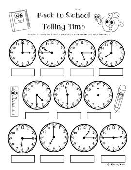 Image Result For Clock Exercises Worksheet Pdf