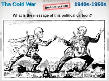 berlin blockade cartoon | kadada org