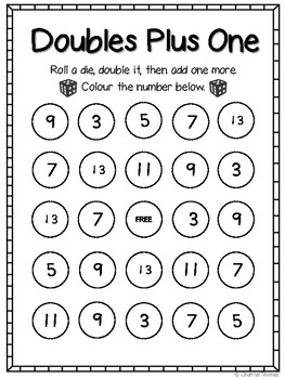 Image Result For Free Math Worksheets For Grade 1 Canada