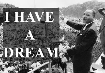 martin luther king i have a dream # 26