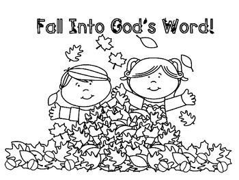 fall coloring pages # 28