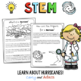 Fall Hurricane Engineering STEM Activity by Carly and Adam ...
