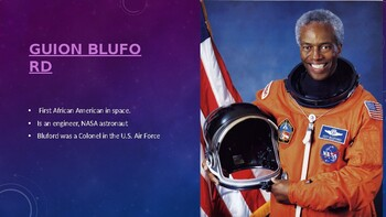 Famous Astronauts by The Little White School House | TpT