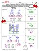 Gcf Amp Lcm Of Monomials Smart Notebook Amp Printables Middle