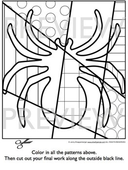 interactive coloring pages # 14