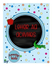 Letter A Activities *FREE*