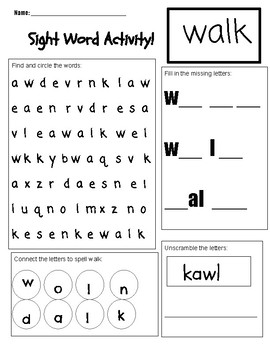 Image Result For Worksheet Language For Kindergarten