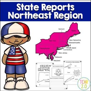 Image result for northeast region states