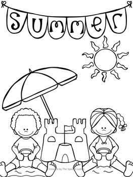 Summer Articulation Homework By The Speech Ladies TpT