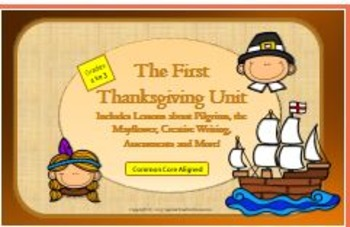 Adjectives And Adverbs Lesson Plans Teaching Resources   Teachers     Thanksgiving Lesson Plan Thanksgiving Lesson Plan