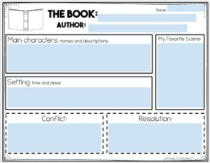 FREE The Book vs The Movie by Joy in the Journey by Jessica Lawler   Teachers Pay Teachers