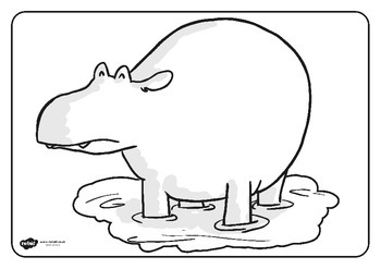 The Enormous Crocodile Colouring Pages By Twinkl Printable Resources