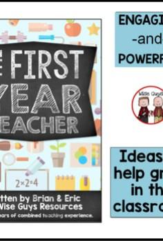 The First Year Teacher eBook