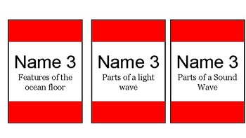 5 Second Rule Game Worksheets Teachers Pay Teachers