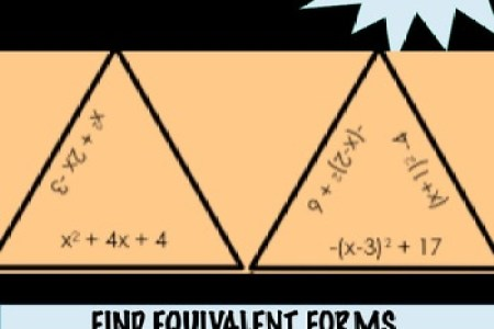 Free Resume Sample Convert Vertex Form To Standard Form Resume