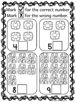 Veterans Day Math Worksheets By Kindergarten Printables