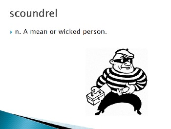 Wordly Wise Book 4 Lesson 6 Power Point By Applelicious