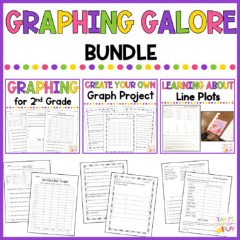 Graphing Galore BUNDLE