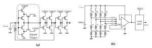A Tactile Sensor Network System Using a Multiple Sensor Platform with a Dedicated CMOSLSI for