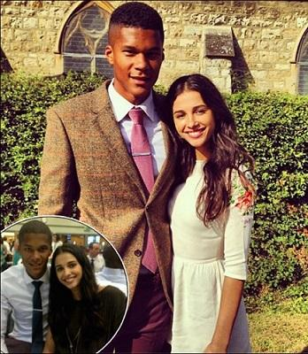 Karan ashley married dating