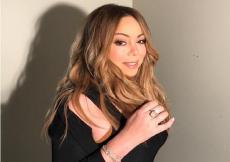 Mariah Carey Dating Boyfriend