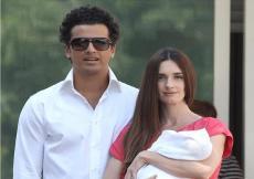 Paz Vega married Orson Salazar
