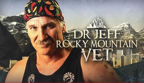 dr jeff rocky mountain vet film