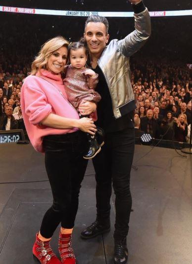 Lana Gomez husband, children, family