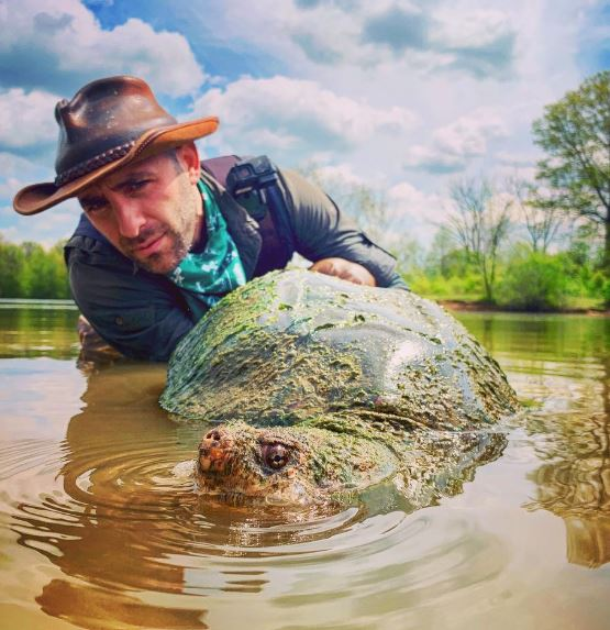 Coyote Peterson net worth