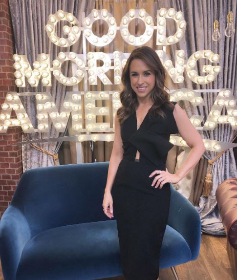 Lacey Chabert Wiki, Facts, Net Worth, Married, Husband ...