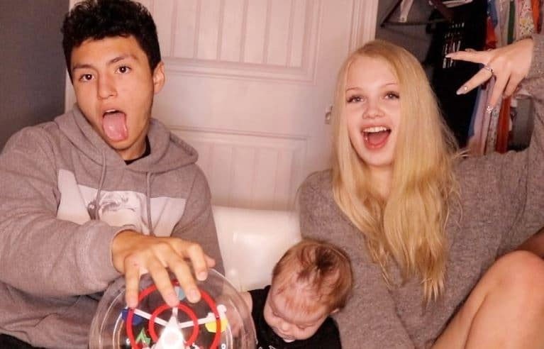 Maddie Lambert Wiki, Maddie Lambert Husband, Maddie Lambert Partner