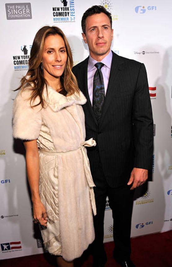Christina-Greeven-husband-Chris-Cuomo