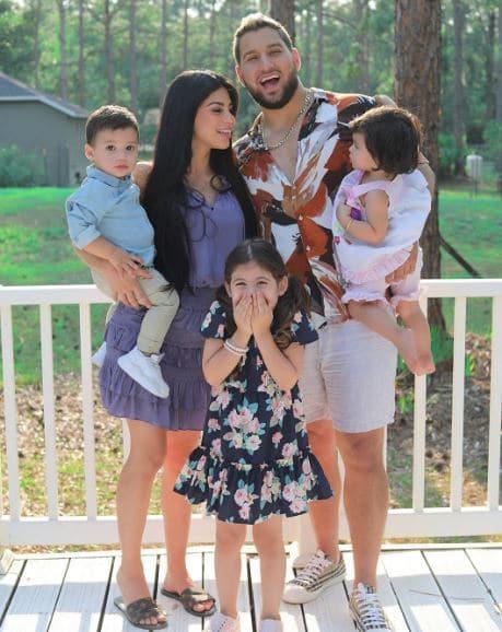 Bramty Juliette Husband, Children, Family