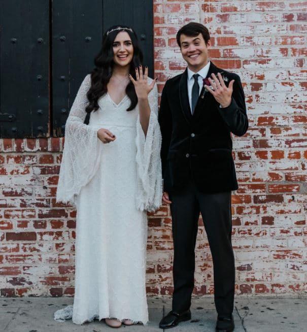 Tyler Williams Partner, Tyler Williams Wife, Tyler Williams Net Worth