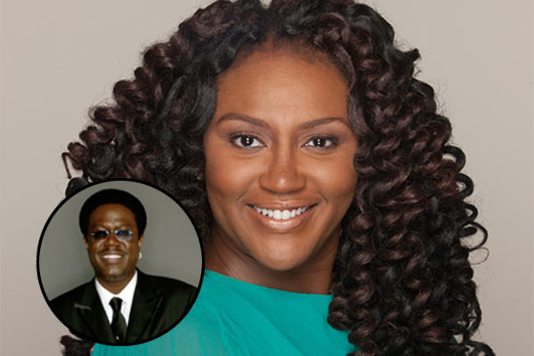 Rhonda Mccullough Married Horace Gilmore