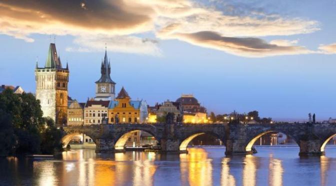 Invitation to ECER 2016 in Prague
