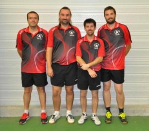 equipe 1 2015-2016