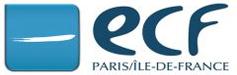 Logo ECF Paris Ile-de-France