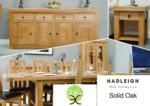Hadleigh Oak